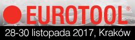 Międzynarodowe Targi Obrabiarek, Narzędzi i Urządzeń do Obróbki Materiałów. Data: 28-30 listopada 2017. Lokalizacja: Expo Kraków, Polska.