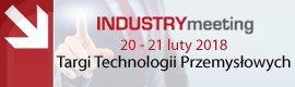 Targi Expo SILESIA: Targi Technologii Przemysłowych. Termin: 20-21 luty 2018. Lokalizacja: Exposilesia, Sosnowiec, Polska.