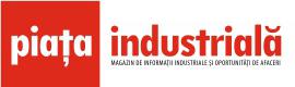 Piata Industriala. Magazin de informatie industriala si oportunitati de afaceri!